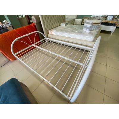 Кровать Двуспальная металлическая 1400*2000