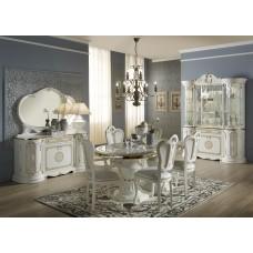 Комплект мебели для гостиной «Грета Золото»
