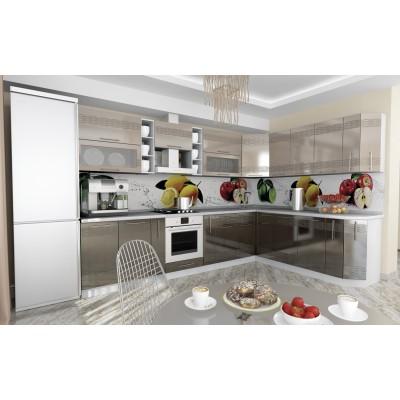Модульная кухня Мокко