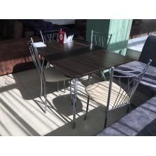Стол T1020 80*120 венге