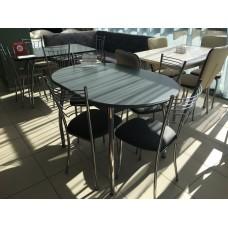 Стол T2025 80*120(160)