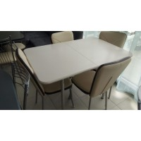 Стол T2020 80*120(160)