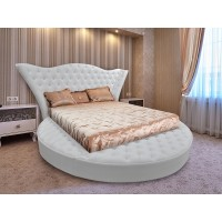 Кровать Флора (круглая) 1600*2000