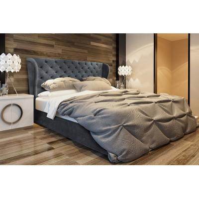 Кровать Ричард(пуговицы)1600*2000