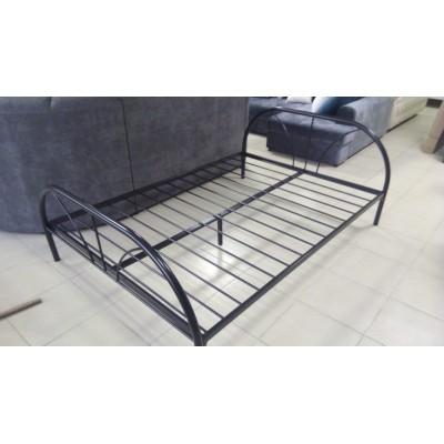 Кровать Двуспальная металлическая Лагуна 1600*2000