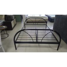 Кровать Двуспальная металлическая Лагуна 1400*2000