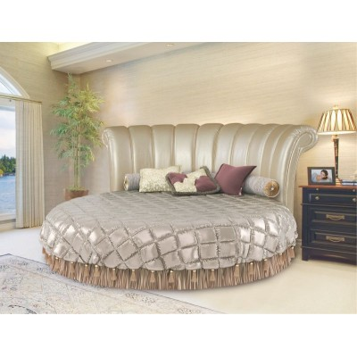 Кровать Виола 2080*2080 (круглая)