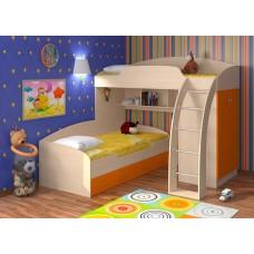 Кровать верхняя Соня 1