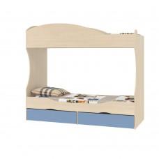 Двухъярусная кровать Дельта - 20
