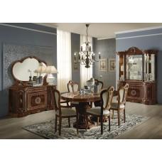 Комплект мебели для гостиной «Грета орех»