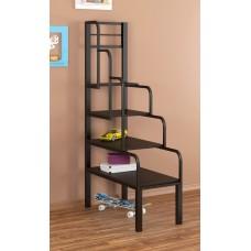 Приставная лестница-тумба