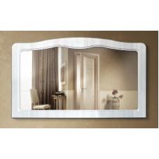 Зеркало Кэт-6 Сандал Белый