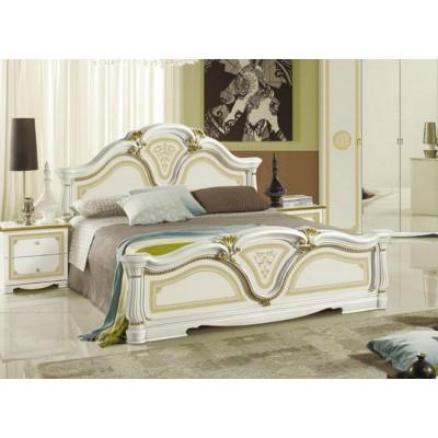 """Кровать """"Грета золото"""""""