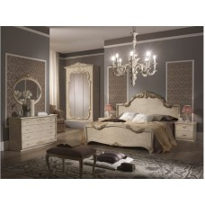 """Комплект мебели для спальни """"Елена бежевый"""""""