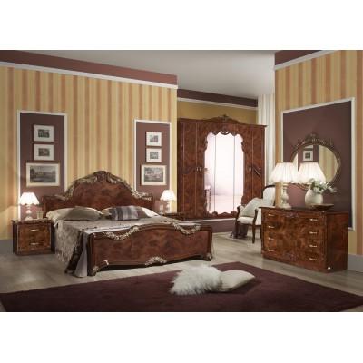 """Комплект мебели для спальни """"Елена орех"""""""
